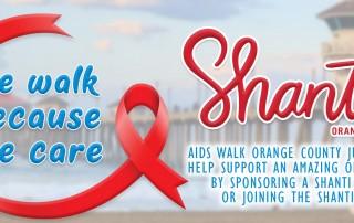 Shanti AIDS Walk